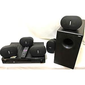 PANDA AUDIO Cinema 5.1 Channel Home Theatre System KV-8787