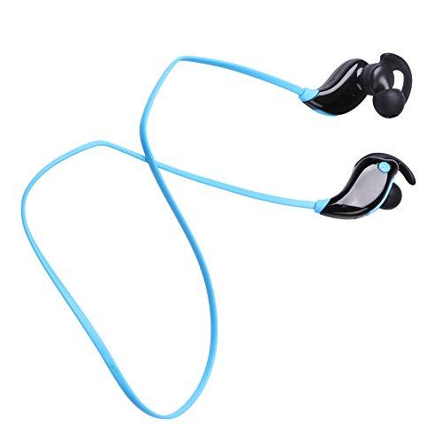 Alloet Wireless Bluetooth Stereo Headset In-ear Sport Music