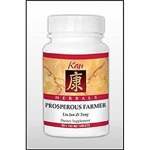 Kan Herbs - Prosperous Farmer 60 tabs