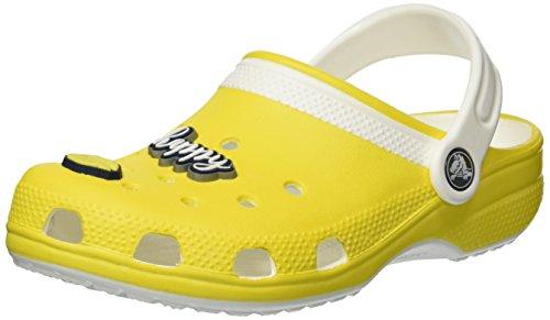Crocs Kids Drew Barrymore Classic Clog