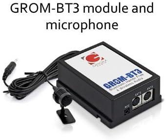 Kit Grom Audio BT3 Bluetooth integrata per BMW collegamento di avvio