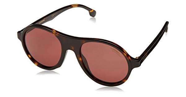 Amazon.com: Carrera 142/S anteojos de sol ca142s-0086-w6 ...