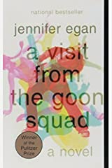 A Visit from the Goon Squad by Jennifer Egan (2011-03-22) Hardcover