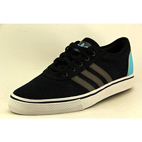(アディダス) Adidas Skate Adi Ease (black1 / dark cinder/sup cyan) スケートアディイーズ(black1/ダークシンダー/SUPシアン)US11(29CM)
