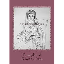 Black Walnut Anthology Vol III (English Edition)