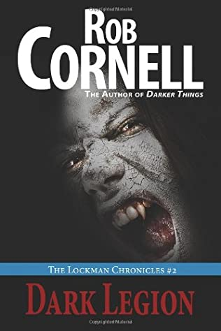 book cover of Dark Legion