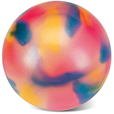 Small World Toys Gertie Ball -Tie Dye Design - Colors Vary: Toys & Games