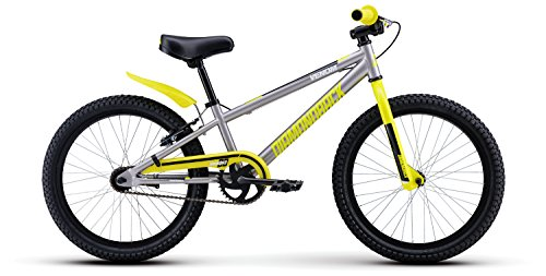 Diamondback Bicycles Jr Venom Bike, 20
