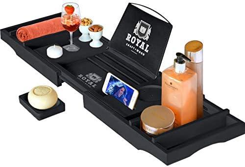 Royal Craft Wood Luxury Bathtub