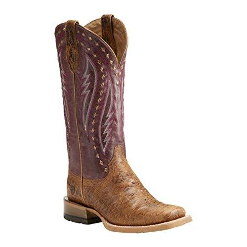 (アリアト) Ariat レディース シューズ靴 ブーツ Callahan Cowgirl Boot [並行輸入品] B0789CK4PB