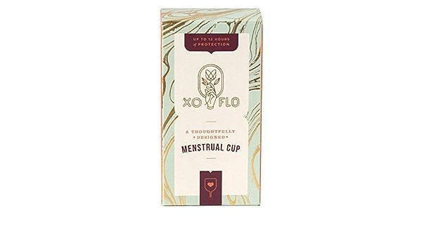 Glad Rags - Xo Flo Copa menstrual