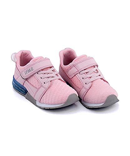 75f34903ec629  イフミー  女の子 男の子 キッズ 子供靴 運動靴 通学靴 ランニングシューズ スニーカー 反射