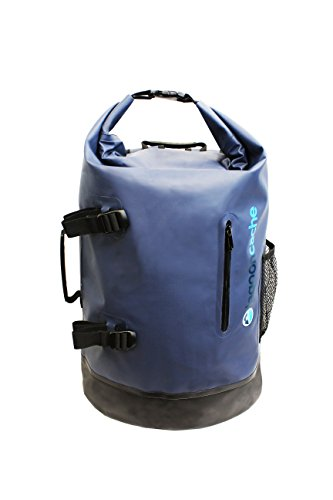Cache Backpacks - Lagoon Cache Multi Purpose Waterproof Dry Bag Backpack 40L