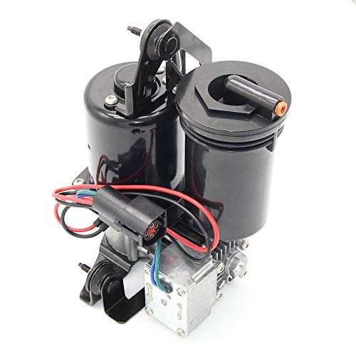 (Salem Auto Parts for 1992-2000 2001 2002 2003 2004 2005 2006 2007 2008 2009 2010 2011 Mercury Grand Marquis Lincoln Town Car Air Suspension Compressor Pump 6W1Z5319AA)