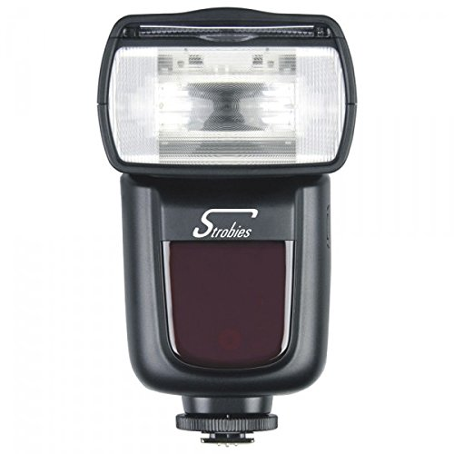 Interfit Photographic STR236 Pro Flash Compatible product image
