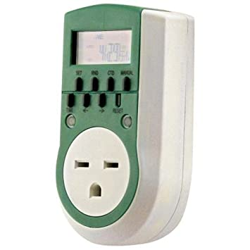 Amazon titan controls digital timer single outlet 240v titan controls digital timer single outlet 240v apollo 11 malvernweather Gallery