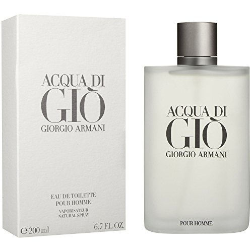 Giorgio Armani Acqua Di Gio Pour Homme Cologne 6.7 fl oz ...