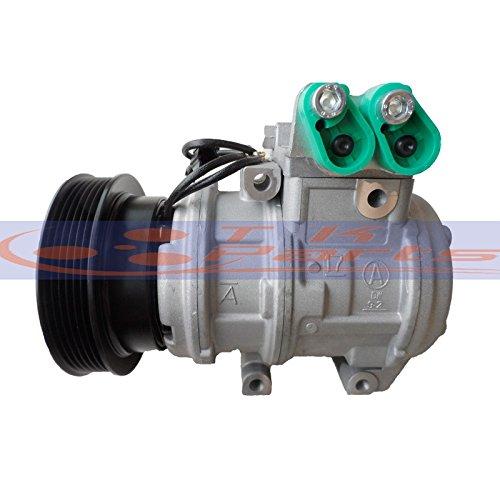 New 10pa17c A/c Compressor - 6