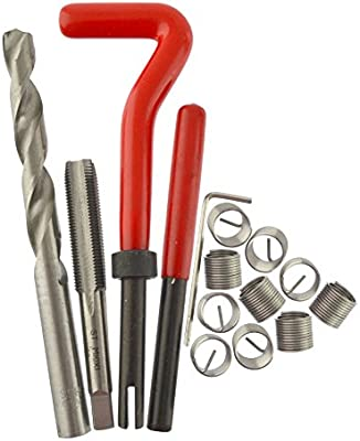 FIX-A-THRED 10x1.25 MM INDIVIDUAL KIT Motorcycle Parts