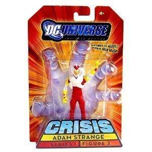 DC Universe Infinite Heroes Crisis Series 1 Action Figure #3 Adam Strange by ()