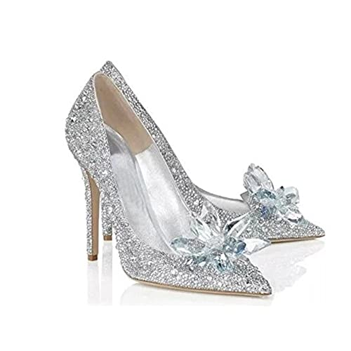 Wedding Shoes for Bride: Amazon.com
