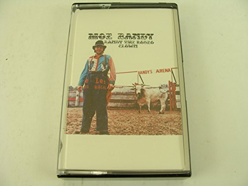 Bandy The Rodeo Clown -