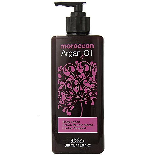 Drench Exotic Lotion Moroccan Argan