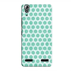 Cover It Up - Blue Polka A6000 Hard Case