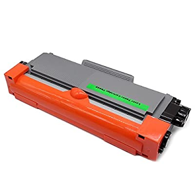 Compatible for Brother TN630 TN660 Toner Cartridge HL-2300D MFC-L2700dw DCP-L2540dw High Yield Black