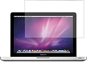 2 PIECES Crystal Clear LCD Screen Protector for Apple 13 MacBook Pro 13/13.3inch