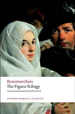 an overview of the marriage of figaro by pierre beaumarchais Insert name name of the instructor name of the subject date the relationship between the french revolution and the marriage of figaro the marriage of figaro is.