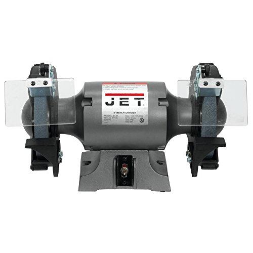 Jet 577102 Jbg 8a 8 Inch Bench Grinder Buy Online In Uae