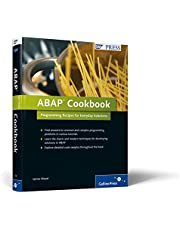 ABAP Cookbook: Programming Recipes for Everyday Solutions