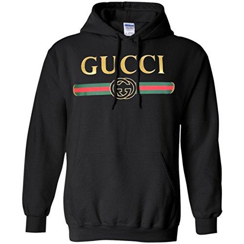 Gucci+T-Shirt+Hoodie