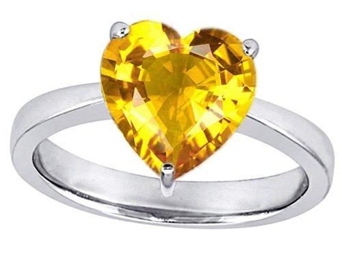 Heart Shape Ring Setting - 4