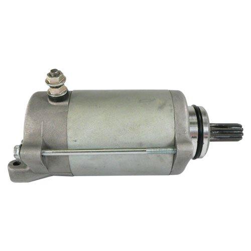 DB Electrical SMU0433 Starter For Arctic Cat ATV 550 650 700 Thundercat H2 /UTV Prowler 550 650 700/0825-011, 0825-013, 0825-024 /XTZ, LTD, TRV, Mud Pro /12 Volt, CW