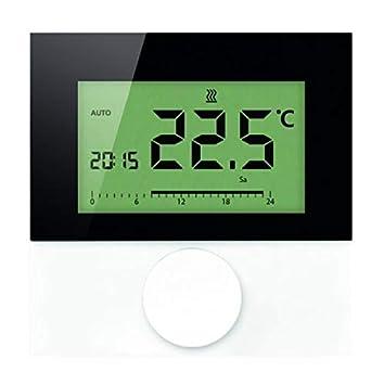 Raumbedienger/ät direct Control LCD f/ür Fu/ßbodenheizungssteuerung Alpha direct