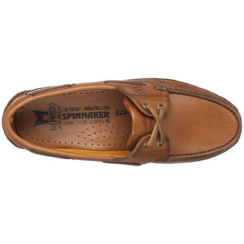 Mephisto Uomo Hurrikan Boat scarpe scarpe scarpe - Choose SZ colore ee3501