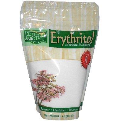 Xylitol Erythritol 18x 1LB