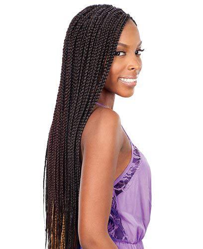 best human hair for box braids