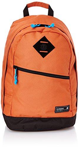 Element Camden BPK Freizeit-Rucksack Orange (Rouille)