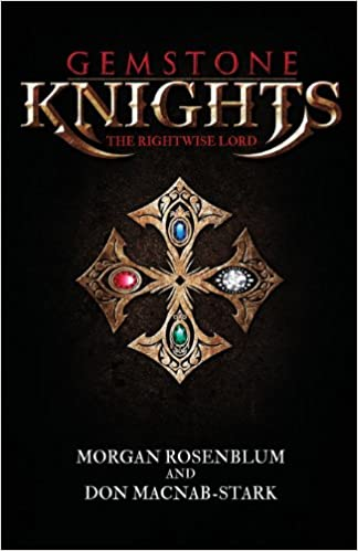 Book Gemstone Knights Vol 1