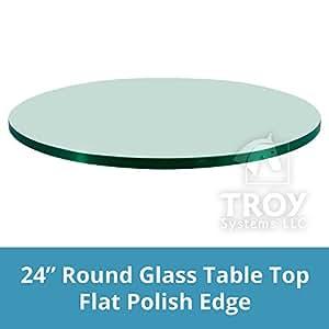 Amazing ... Plate Glass