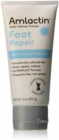 AMLACTIN Foot Cream Therapy 3 oz