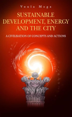 Download Sustainable Development, Energy and the City Pdf