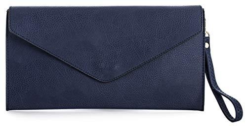 Longue Avec Pochette Bandouli Parti Femmes Handbag de Forme Enveloppe en Mariage Big Shop P1xwqv6p