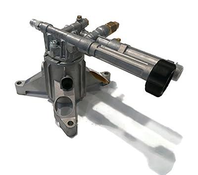 The ROP Shop OEM AR 2600 psi POWER PRESSURE WASHER WATER PUMP Husky HU80722 HU80722A Engine