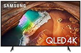Samsung 82Q60R - Televisor UHD 4K Q-HDR (208,2 cm/82