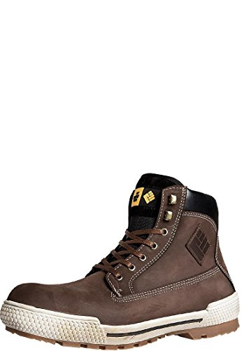To Work For - Bison s3 src hro - botas de seguridad