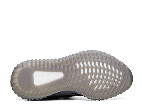 Mænd Kvinder Letvægts Åndbar Mesh Sneakers 350 V2 Løbesko Beluga 2,0 Zebra Grå